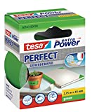 tesa extra Power Perfect Gewebeband - Gewebeverstärktes Ductape zum Basteln, Reparieren,...