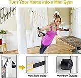 Zoom IMG-2 wotek elastici fitness set fasce