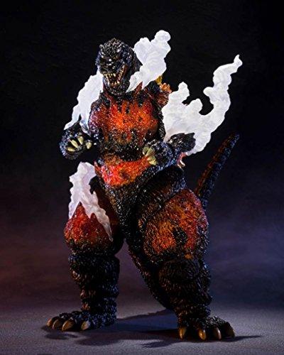 Bandai Tamashii Nations S.H. Monster Arts Ultimate Burning