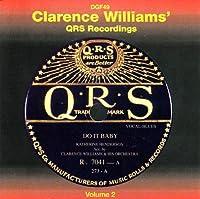 Vol. 2-Qrs Recordings