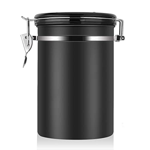 black kitchen canister black kitchen canister amazon com 7081