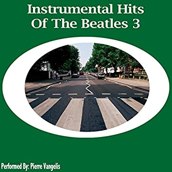 Instrumental Hits Of The Beatles 3
