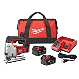 Milwaukee 2645-22 18-Volt M18 Jig Saw
