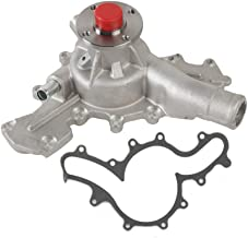 MOCA 125-2102 Engine Water Pump Gasket Kit for 1997-2010 Ford Explorer, 2001-2011 Ford Ranger, 2001-2010 Mazda B4000, 1998-2010 Mercury Mountainer