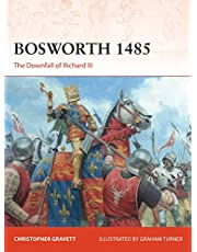 Bosworth 1485: The Downfall of Richard III (Campaign)