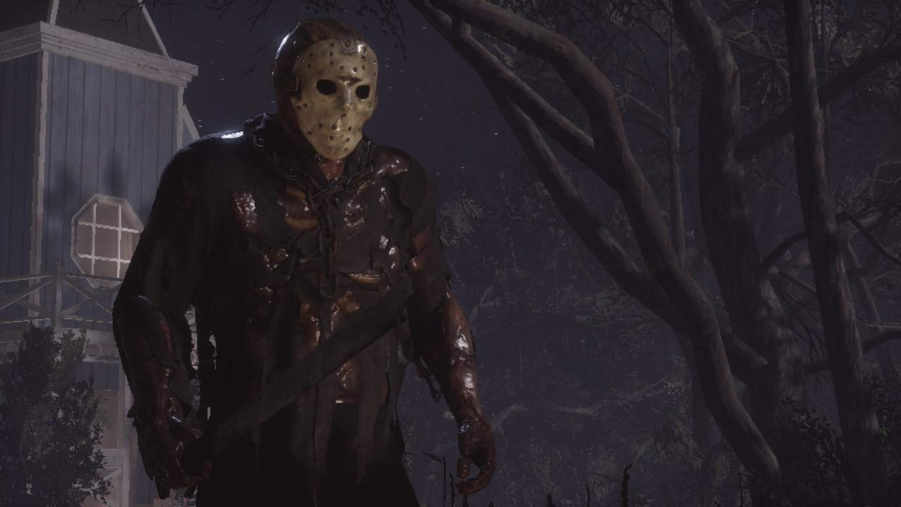Friday the 20th The Game Ultimate Slasher Edition   Standard ...