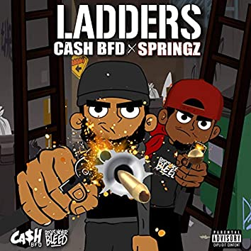 Ladders (feat. Springz)