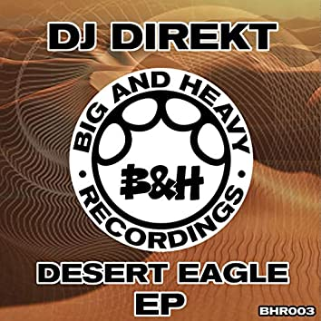 Desert Eagle EP