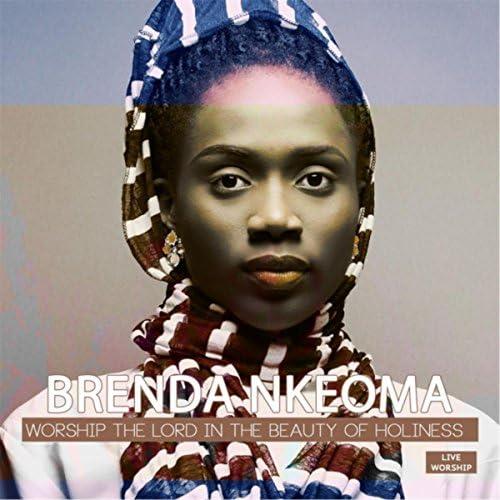 Brenda Nkeoma