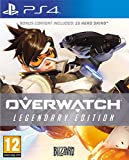 OVERWATCH LEGENDARY - PS4 nv prix