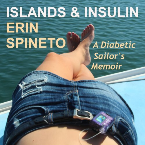 Islands and Insulin audiobook cover art