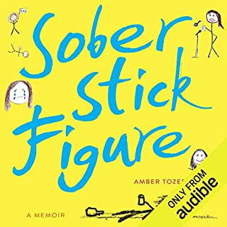 Sober Stick Figure cover art