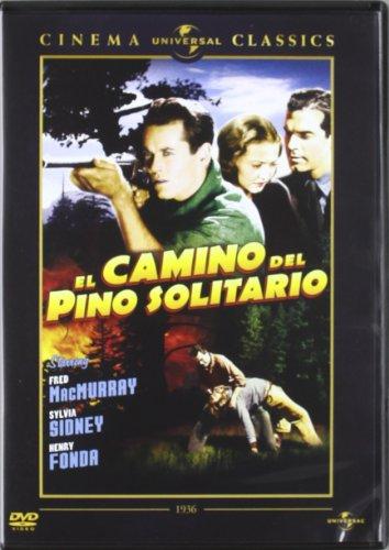 El Camino Del Pino Solitario [DVD]