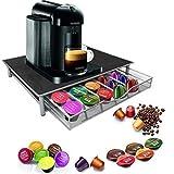 Jardin Mile Dolce Gusto Café Pod support, 36capsules pour tiroir de rangement...