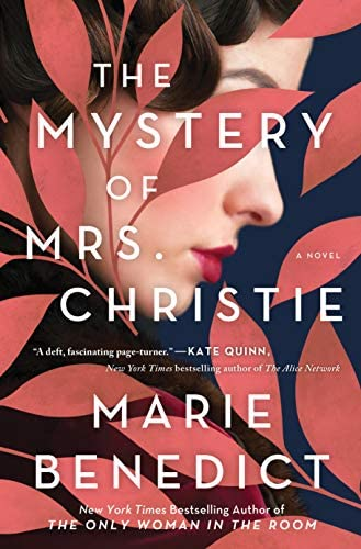 The Mystery of Mrs Christie product image