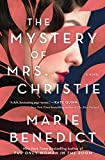 Image of The Mystery of Mrs. Christie