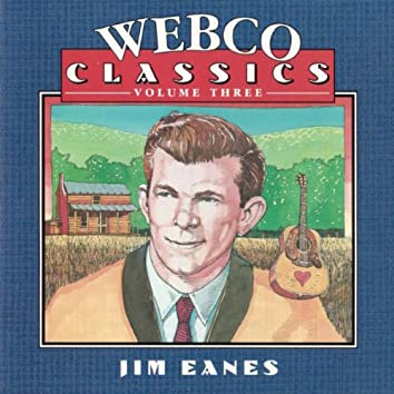 Webco Classics,Vol 3-Jim Eanes