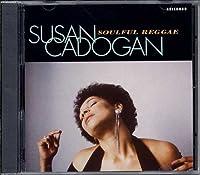 Soulful Reggae by SUSAN CADOGAN