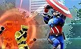 「ディスク・ウォーズ:アベンジャーズ アルティメットヒーローズ」の関連画像