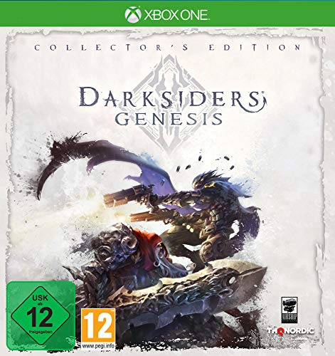 Darksiders Genesis Collector's Edition [Xbox One]