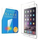 MS factory iPad mini2 mini3 フィルム ガラス ブルーライト カット 90% 強化ガラス 保護フィルム mini 2 3 ガラスフィルム アイパッド ミニ 90日 保証 FD-IPDM3-BLUE-AB