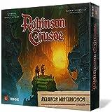 Edge Entertainment- Robinson Crusoe: Relatos Misteriosos, Color (EEPGRC02)