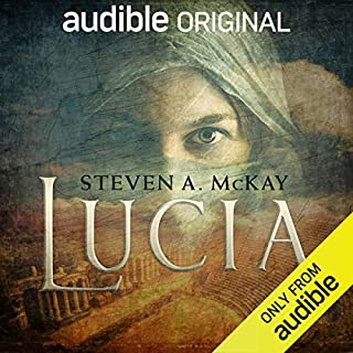 Lucia cover art