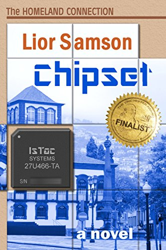 Chipset (The Homeland Connection Book 4) (English Edition)