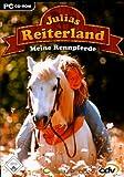 Julias Reiterland - Meine Rennpferde