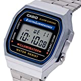 Montre Mixte Casio Collection A168WA