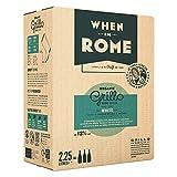 Grillo DOC Sicilia Organic | Organic Italian White Wine | Bag in Box |
