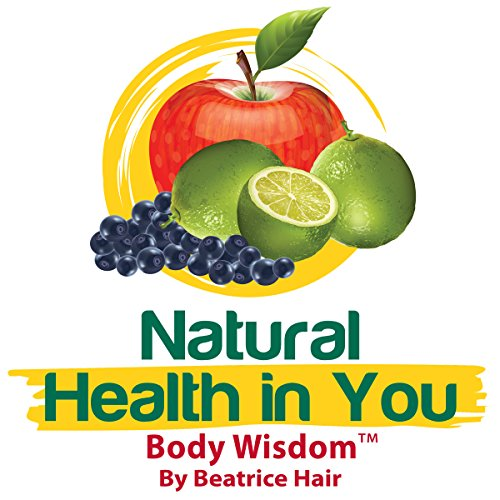 Body Wisdom: Natural Health in You audiobook cover art