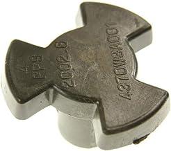 Soporte de plato giradiscos 4370W3A001A base LG microondas, consultar listado de modelos compatibles