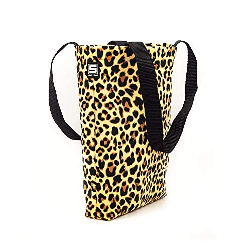 Shellbag Sunny Panther Collection Estampado Leopardo
