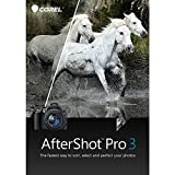 Corel AfterShot Pro 3 | RAW Photo Editing Software [PC/Mac Key Card]