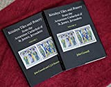 Kutahya Tiles and Pottery from the Armenian Cathedral of St.James, Jerusalem (2 Volumes)