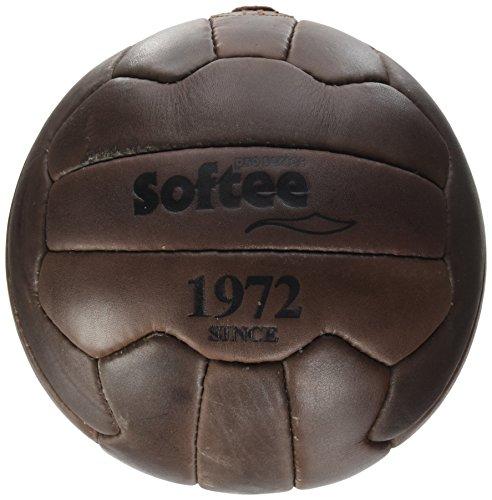 balon antiguo de futbol