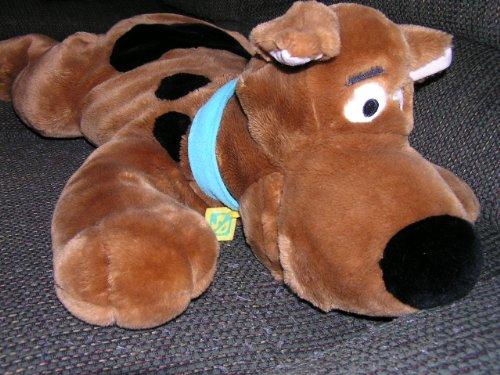 Large Jumbo Size 30' Plush Scooby Doo from Warner Bros Studio Store 1999