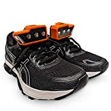 SOL STRONG Night Running Shoe Lights - Easy Installation on Shoes for Running & Dog Walking at Night...