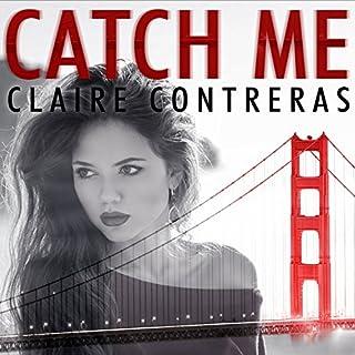 Catch Me audiobook cover art