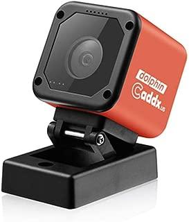 Shenghe Caddx Dolphin Starlight 1080P DVR Car Dash Cam HD Recording Wifi 150 Degree Mini Action Sport Camera Internet Stream Cam