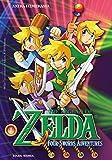 Zelda T08 Four sword adventure 1 (SOL.SHONEN)