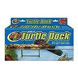 Croci Zoo Med Turtle Dock Island, 1 Unidad (Paquete de 1)