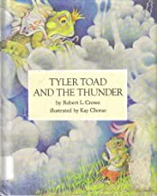 Tyler Toad and the Thunder