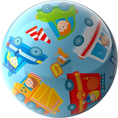 HABA 303482 Ball Fahrzeuge