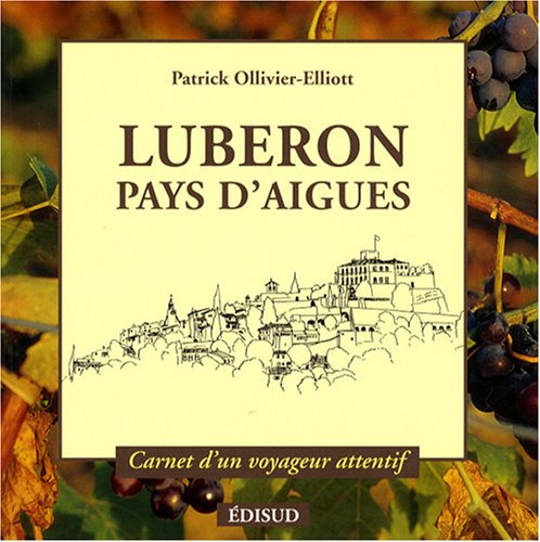Luberon, pays d'Aigues