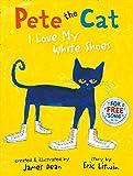 Pete the Cat I Love My White Shoes european short stories Dec, 2020