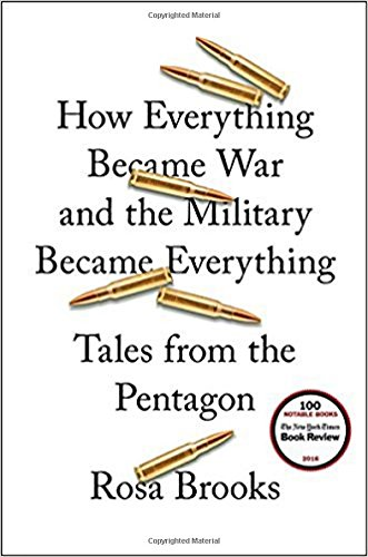 Image of How Everything Became War and the Military Became Everything: Tales from the Pentagon