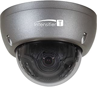 Speco Technologies HD-TVI Only 2 MP Intensifier Camera Dome Camera, Gray (HTINT591T)