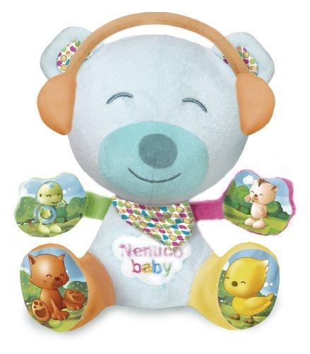 Nenuco Baby - Nuco Dancing (Famosa 700011772)